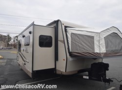 New 2018  Forest River Rockwood 23FL by Forest River from Chesaco RV in Joppa, MD