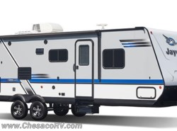 New 2018  Jayco Jay Feather 27RL by Jayco from Chesaco RV in Joppa, MD