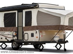 New 2018  Forest River Rockwood Freedom 1940LTD by Forest River from Chesaco RV in Joppa, MD