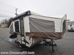 New 2018  Forest River Rockwood Freedom 1640LTD by Forest River from Chesaco RV in Joppa, MD