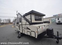 New 2018  Forest River Rockwood Hard Side A213HW by Forest River from Chesaco RV in Joppa, MD