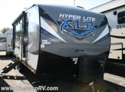 New 2018  Forest River XLR Hyperlite 19HFS by Forest River from Chesaco RV in Joppa, MD