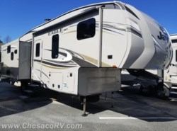 New 2018  Jayco Eagle HT 28.5RSTS by Jayco from Chesaco RV in Joppa, MD