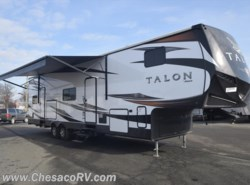 New 2018  Jayco Talon 393T by Jayco from Chesaco RV in Joppa, MD