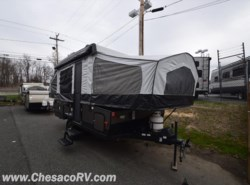 Used 2017  Forest River Rockwood 1910ESP by Forest River from Chesaco RV in Joppa, MD