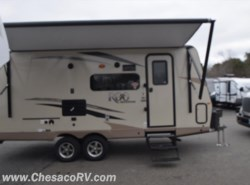 New 2019  Forest River Rockwood Roo 21SS