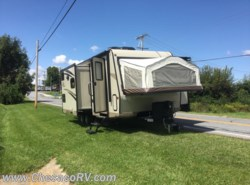New 2018 Forest River Rockwood Roo 23IKSS available in Joppa, Maryland