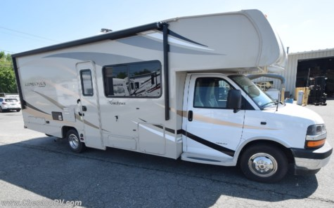 2019 Coachmen Leprechaun 260DSC