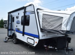 New 2019  Jayco Jay Feather X17Z by Jayco from Chesaco RV in Joppa, MD