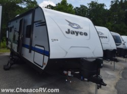 New 2019  Jayco Jay Feather 24RL by Jayco from Chesaco RV in Joppa, MD