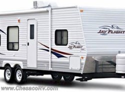 Used 2009  Jayco Jay Flight 24RKS by Jayco from Chesaco RV in Joppa, MD