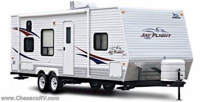 2009 Jayco Jay Flight 24RKS