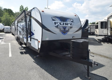 2019 Prime Time Fury 2910