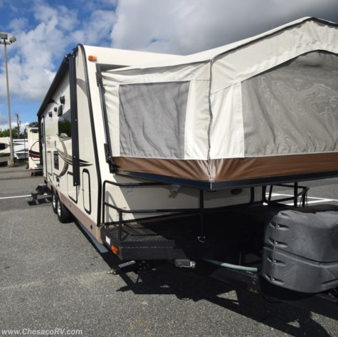 2019 Forest River Rockwood Roo 235S