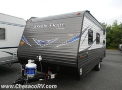 New 2019 Dutchmen Aspen Trail 1700BH available in Joppa, Maryland