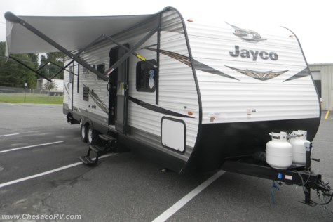 2019 Jayco Jay Flight SLX 287BHS