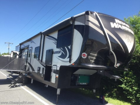 2019 Heartland  Road Warrior RW 427