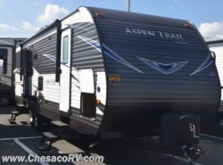 New 2019 Dutchmen Aspen Trail 2850BHS available in Joppa, Maryland