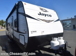 New 2019 Jayco Jay Flight SLX 267BHS available in Joppa, Maryland