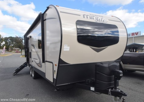 2019 Forest River Rockwood Mini Lite 2512SB