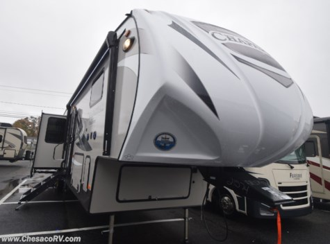 2019 Coachmen Chaparral 381RD