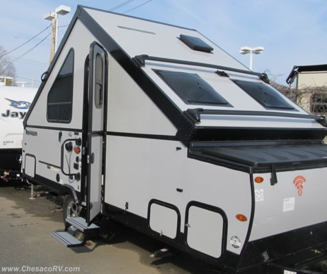 2019 Forest River Rockwood Hard Side Extreme Sports Package A213HWESP