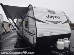 New 2019 Jayco Jay Flight SLX 287BHS available in Joppa, Maryland