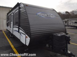 Used 2018 Dutchmen Aspen Trail 2710BH available in Joppa, Maryland