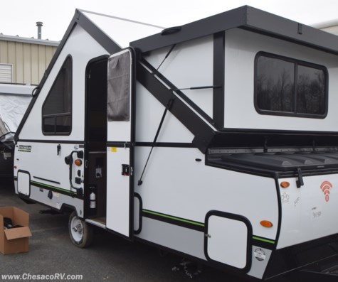 2019 Forest River Rockwood Hard Side A214HW