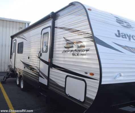 2019 Jayco Jay Flight SLX 235RKS