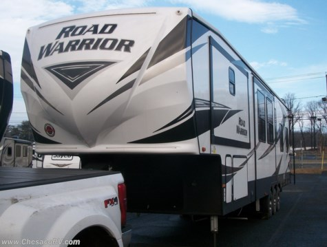 2019 Heartland  Road Warrior RW 413