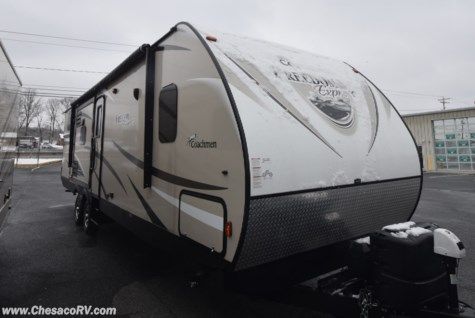 2017 Coachmen Freedom Express 320BHDS