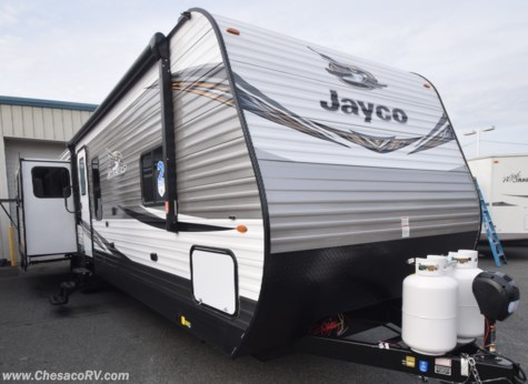 2020 Jayco Jay Flight 34MBDS