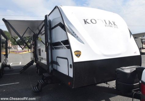 2020 Dutchmen Kodiak Ultra-Lite 289BHSL