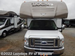 New 2014  Fleetwood Tioga Ranger 31M