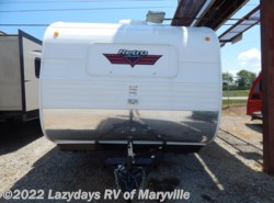 New 2017  Riverside RV Retro 195TB by Riverside RV from Chilhowee RV Center in Louisville, TN