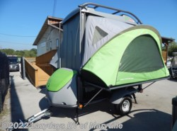 New 2016  Sylvan Sport GO  by Sylvan Sport from Chilhowee RV Center in Louisville, TN