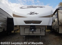 New 2017  Keystone Cougar 25RES by Keystone from Chilhowee RV Center in Louisville, TN