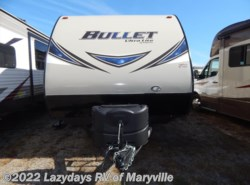 New 2017  Keystone Bullet 248RKS by Keystone from Chilhowee RV Center in Louisville, TN
