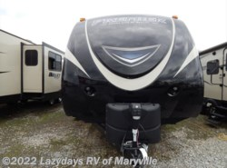 New 2017  Keystone Bullet 22FBPR by Keystone from Chilhowee RV Center in Louisville, TN