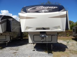 New 2017  Keystone Cougar 327RLK by Keystone from Chilhowee RV Center in Louisville, TN
