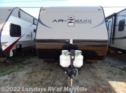 New 2017  Starcraft AR-ONE MAXX 23FB by Starcraft from Chilhowee RV Center in Louisville, TN