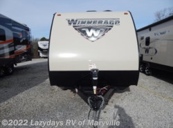 New 2017  Winnebago Minnie 2106FBS by Winnebago from Chilhowee RV Center in Louisville, TN