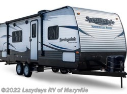 New 2017  Keystone Springdale Summerland 2570RL by Keystone from Chilhowee RV Center in Louisville, TN