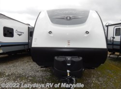 New 2017  Forest River Surveyor 295QBLE by Forest River from Chilhowee RV Center in Louisville, TN