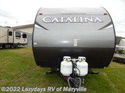 New 2017  Coachmen Catalina 261BHS by Coachmen from Chilhowee RV Center in Louisville, TN