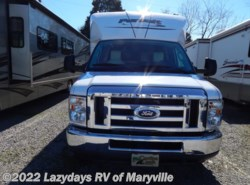 Used 2015  Pleasure-Way Pursuit  by Pleasure-Way from Chilhowee RV Center in Louisville, TN