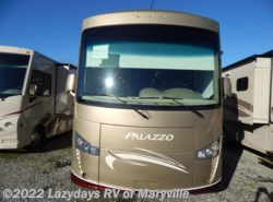 New 2017  Thor Motor Coach Palazzo 33.2 by Thor Motor Coach from Chilhowee RV Center in Louisville, TN