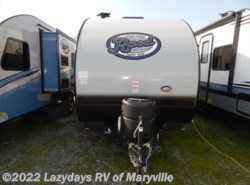 New 2017  Forest River R-Pod RP-171 by Forest River from Chilhowee RV Center in Louisville, TN