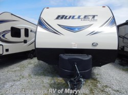 New 2017  Keystone Bullet 220RBI by Keystone from Chilhowee RV Center in Louisville, TN